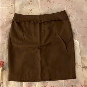 Ann Taylor -LOFT , pencil Skirt